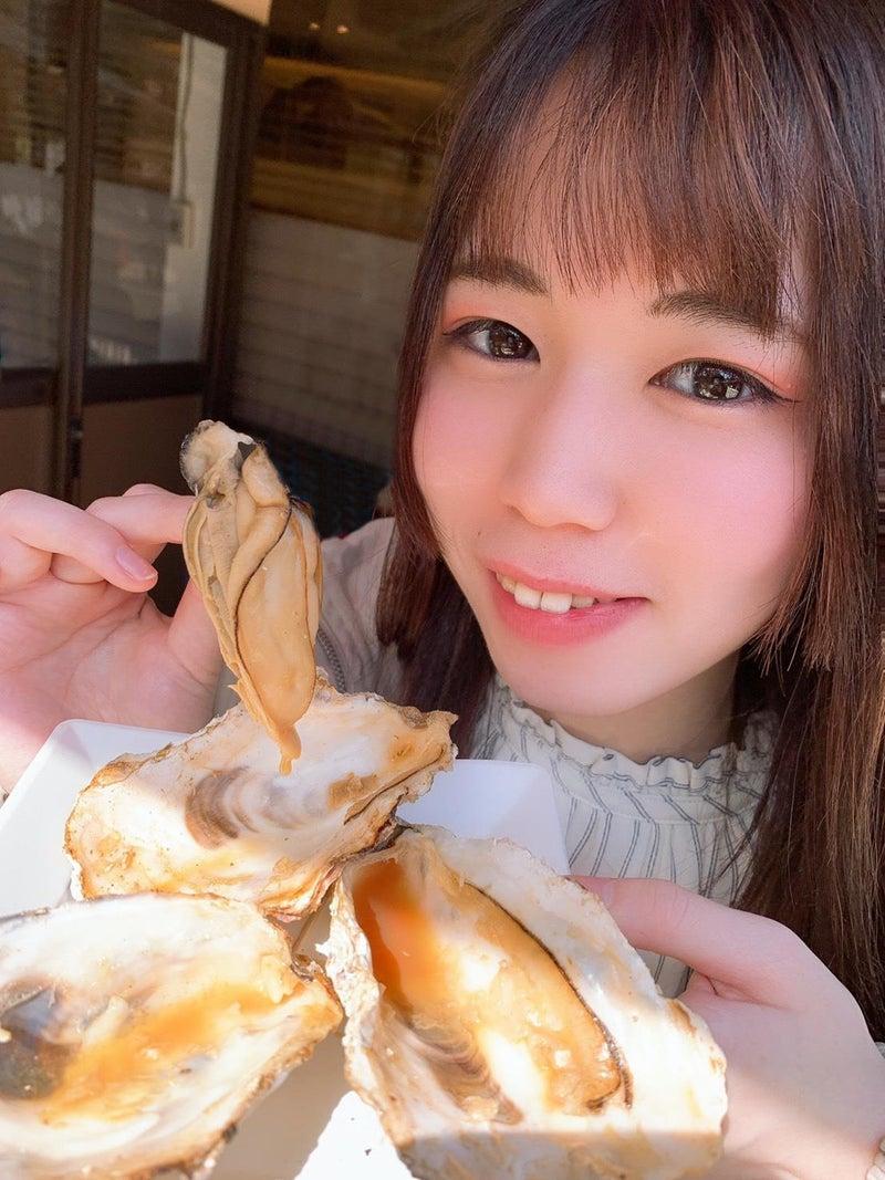 すぎ 牡蠣 食べ