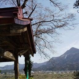 画像 秩父巡礼は、桜の季節になりました❗️ の記事より 9つ目