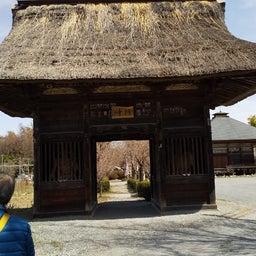 画像 秩父巡礼は、桜の季節になりました❗️ の記事より 5つ目