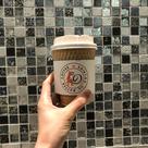 ★よしみほの糖質オフワンポイントメモ★〜最強のバターコーヒー×低糖質パウンドケーキ、池袋で発見〜の記事より