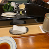 銀座でお寿司の画像