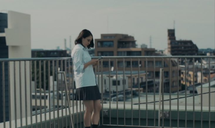 菊地武雄 ハローグッバイ 萩原みのり