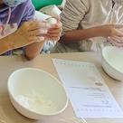 安心・安全♬手作り抗菌せっけん♪の記事より
