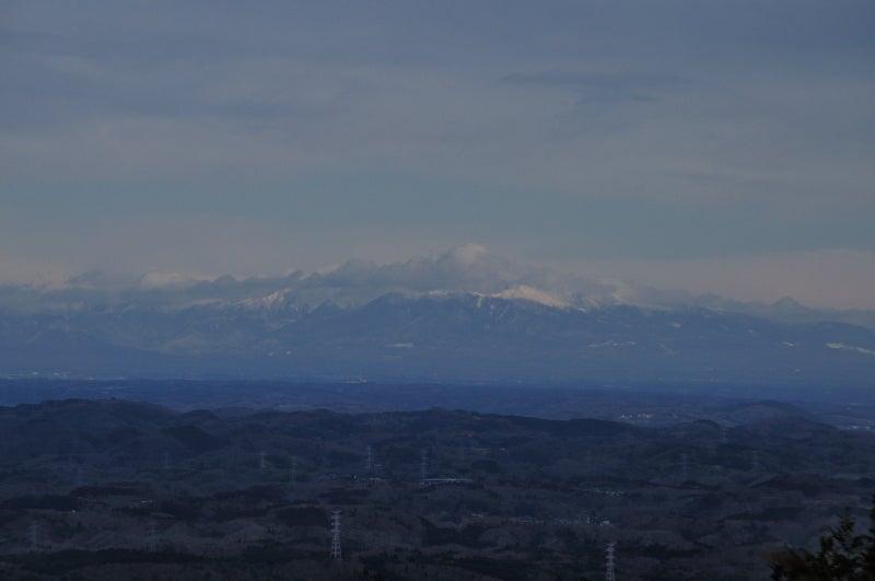 鶏足山・焼森山133