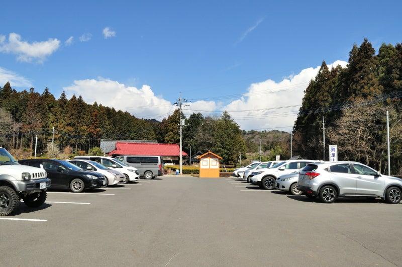 鶏足山・焼森山165
