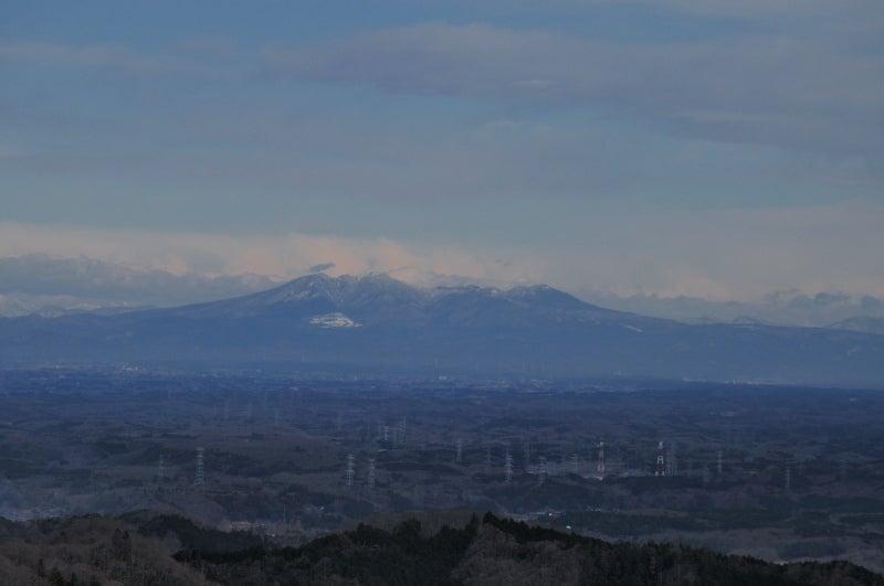 鶏足山・焼森山131