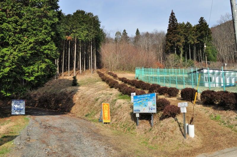 鶏足山・焼森山118