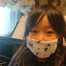 コロナウイルス対策にお母さんの手作り可愛い〜マスクでレッスンの記事より