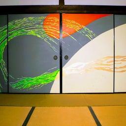 画像 【京都】秀吉が宿所にしていた日蓮宗大本山「妙顕寺」でいただいたステキな【限定御朱印】 の記事より 24つ目