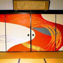 画像 【京都】秀吉が宿所にしていた日蓮宗大本山「妙顕寺」でいただいたステキな【限定御朱印】 の記事より 25つ目