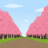 2020年3月24日(火)は新月(朔)◇4月5日は天赦日の画像
