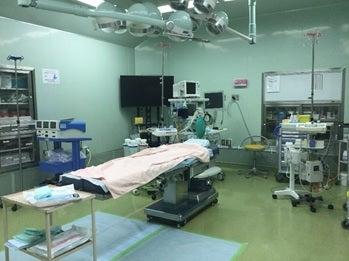 手術室の仕事♪ | 東大阪病院 看護部 ブログ