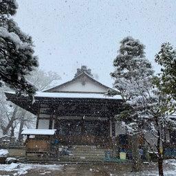 画像 雪の長野 の記事より 1つ目
