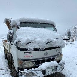 画像 雪の長野 の記事より 2つ目