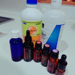 おニューな化粧水✨の画像