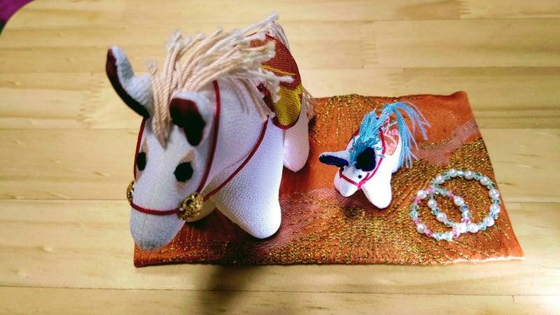 スピリチュアル 白い馬
