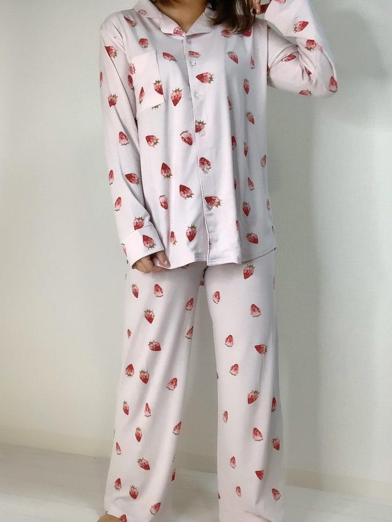 パジャマ ジェラピケ
