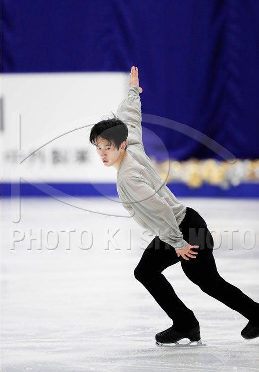 フィギュアスケートメモリアル・NHK杯』の草太くんページ/『華麗なる ...