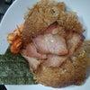 【男飯】すぐできる炊込みご飯・ラーメンスープ【茶色のロマン】の画像