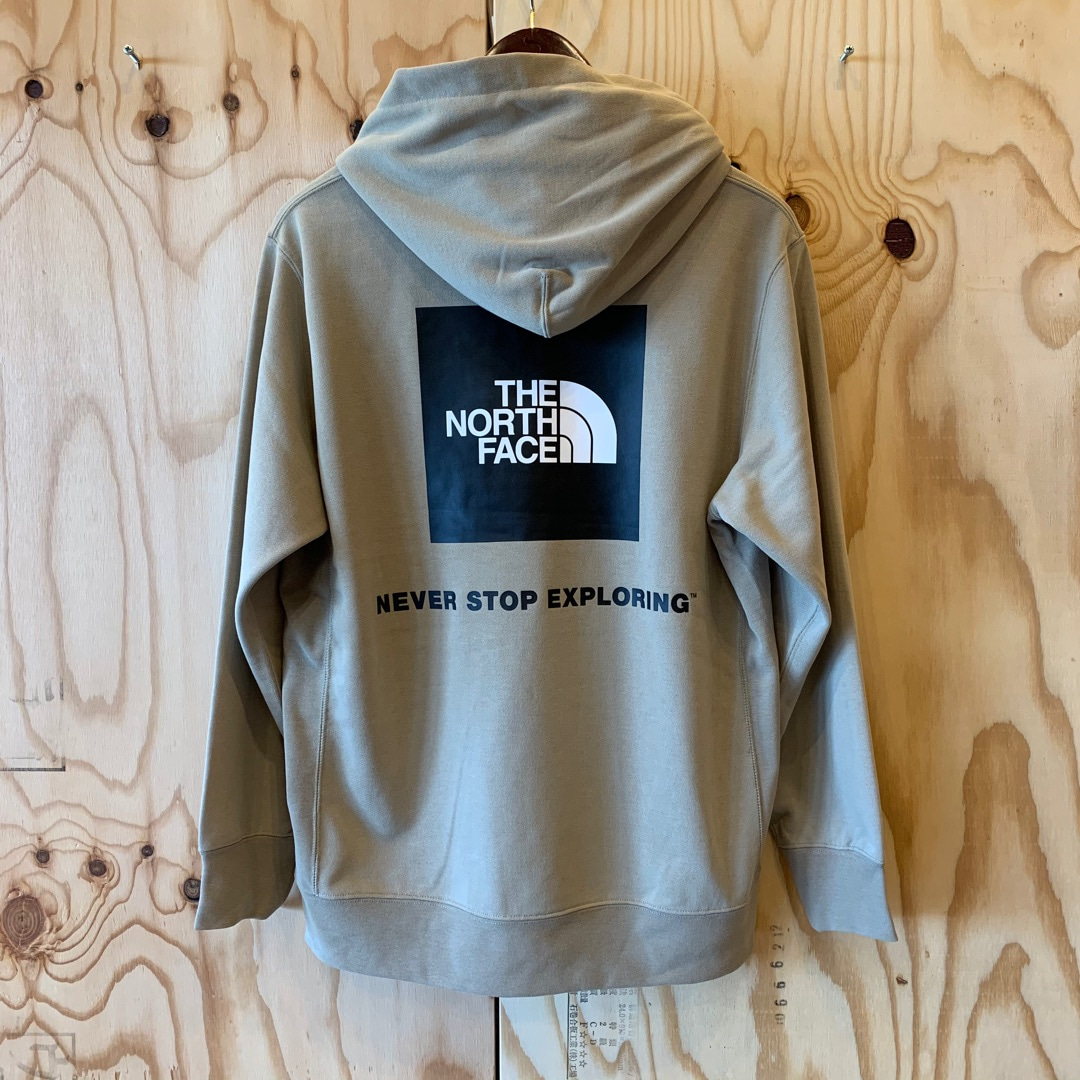 THE NORTH FACEの記事より