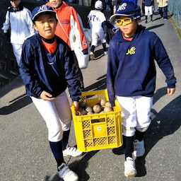画像 新コロに負けるな! 学童野球NSジュニア選手募集です!! の記事より 9つ目
