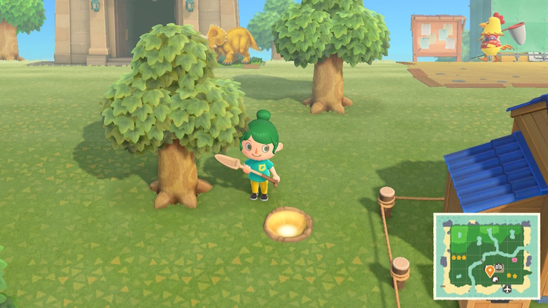 森 なる 木 あつ 金 の
