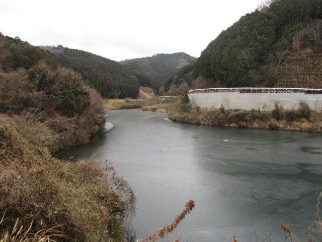 ◎ダム巡り(回想) 三重県 『 滝川ダム 』