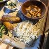 発酵調味料と雑穀を使った料理教室への画像