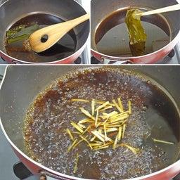 画像 5分で簡単!朝の作り置きレシピ 箸が止まらない 釘炊き風 甘辛ちりめん の記事より 7つ目