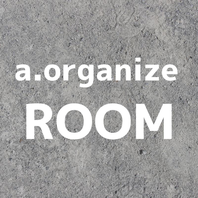 a.organize 楽天ROOM