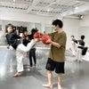 宮崎道場八尾 木曜稽古(月曜の振替)②の画像