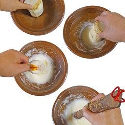 画像 5分で簡単!長芋と納豆 卵のせ 春のネバトロ丼 の記事より 6つ目