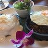 ハワイアンティストでステキなカフェの画像
