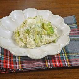 画像 あっという間に作れるダイエットな副菜 アボカドとアーモンドのチーズな白和え の記事より 1つ目