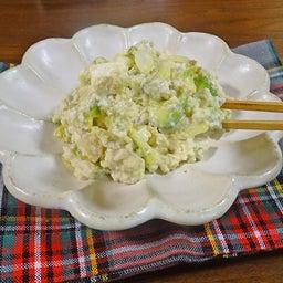 画像 あっという間に作れるダイエットな副菜 アボカドとアーモンドのチーズな白和え の記事より 3つ目