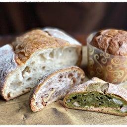 画像 おうちモーニング その2126 ~シニフィアン シニフィエのパン~ の記事より 3つ目