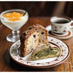 画像 おうちモーニング その2126 ~シニフィアン シニフィエのパン~ の記事より 1つ目