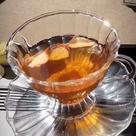 いちご茶で、気分をリフレッシュしましょう!の記事より