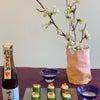 家でもお花見気分は楽しめる企画「STAY HOME HANAMI」の画像