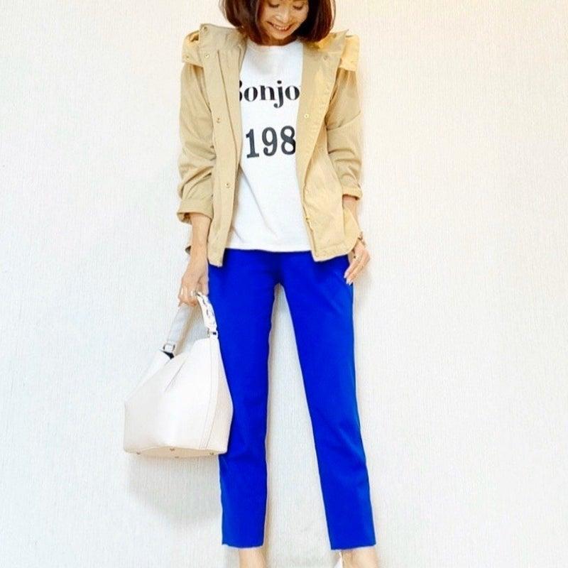 40 代 ファッション コーディネート ブログ