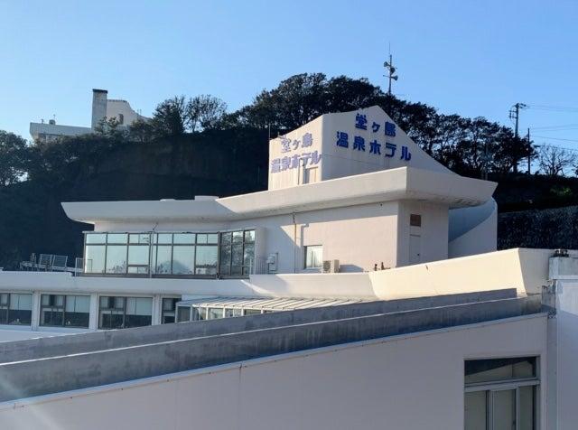 1泊2日 西伊豆一人旅 ⑥雲見海岸と堂ヶ島、三四郎島のトンボロ現象