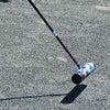 北杜市ゲートボール大会の中止のご連絡の画像