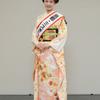「2020京都・ミスきもの」森 真里萌の画像