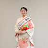 「2020京都・ミスきもの」小森 舞の画像