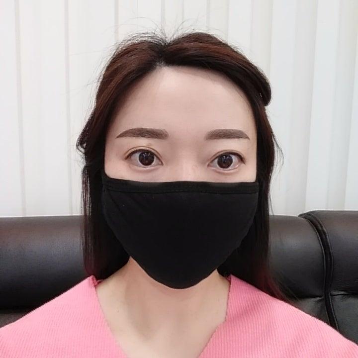 口コミ 眉 アート メイク