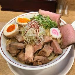 画像 2020年3月31日『らーめん香澄・中崎町店』(在宅勤務な一日) の記事より 3つ目