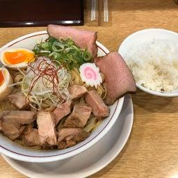 画像 2020年3月31日『らーめん香澄・中崎町店』(在宅勤務な一日) の記事より 4つ目