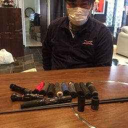 画像 【チヌ・筏】熊本県天草@つり一【CHINU男】 の記事より 1つ目