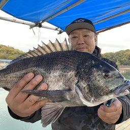 画像 【チヌ・筏】熊本県天草@つり一【CHINU男】 の記事より 12つ目