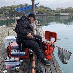 画像 【チヌ・筏】熊本県天草@つり一【CHINU男】 の記事より 9つ目